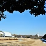 わが国航空発祥の地、所沢航空記念公園