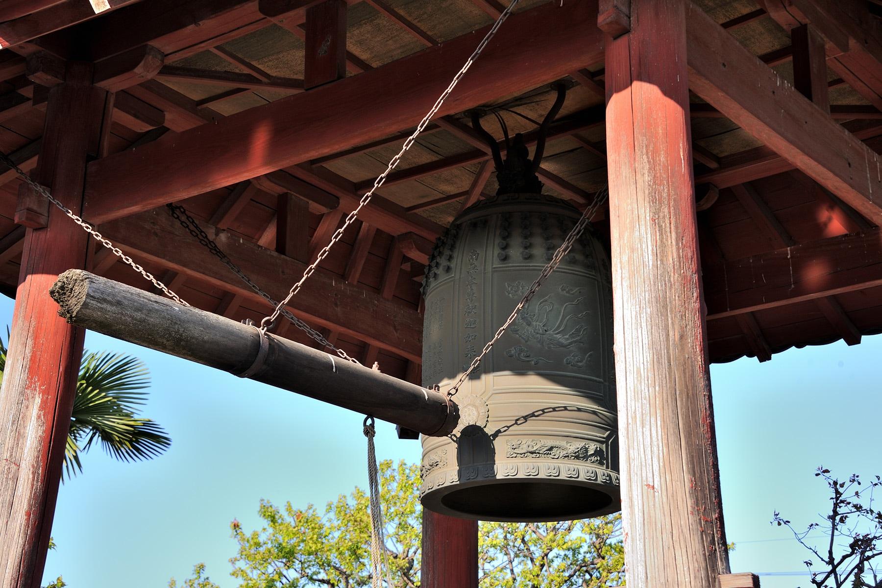 ボタン(牡丹)寺 滝瀬山正法院・立岩寺