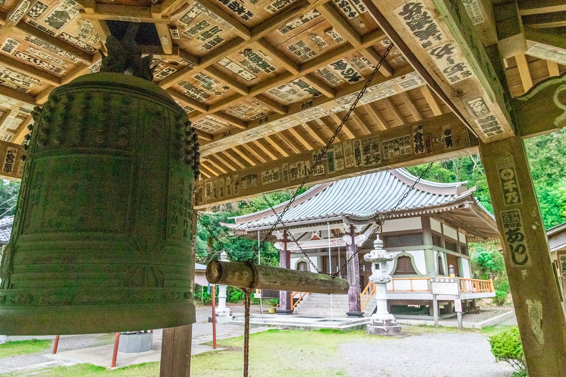 坂東札所 第26番 【南明山・清瀧寺】