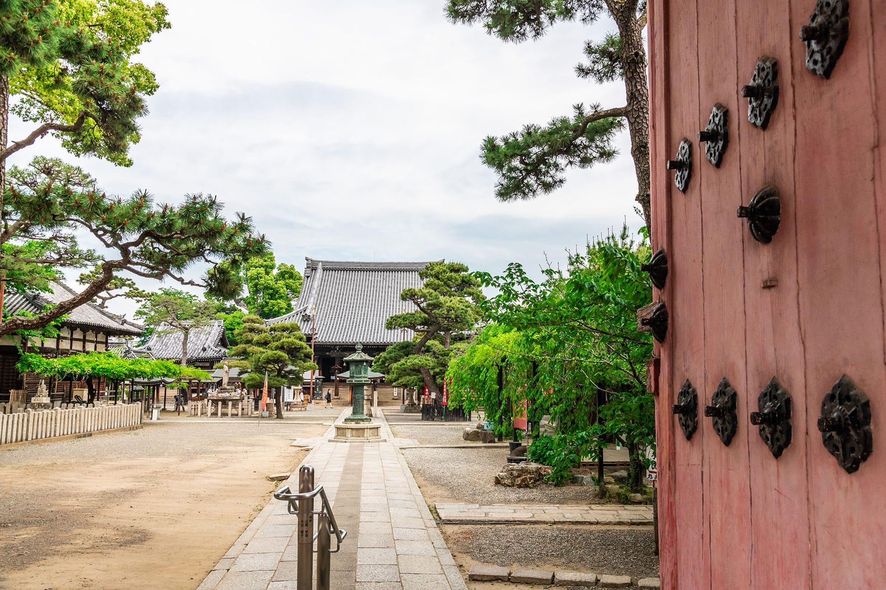 西国札所 第1番【那智山・青岸渡寺】 | フォトさいたま