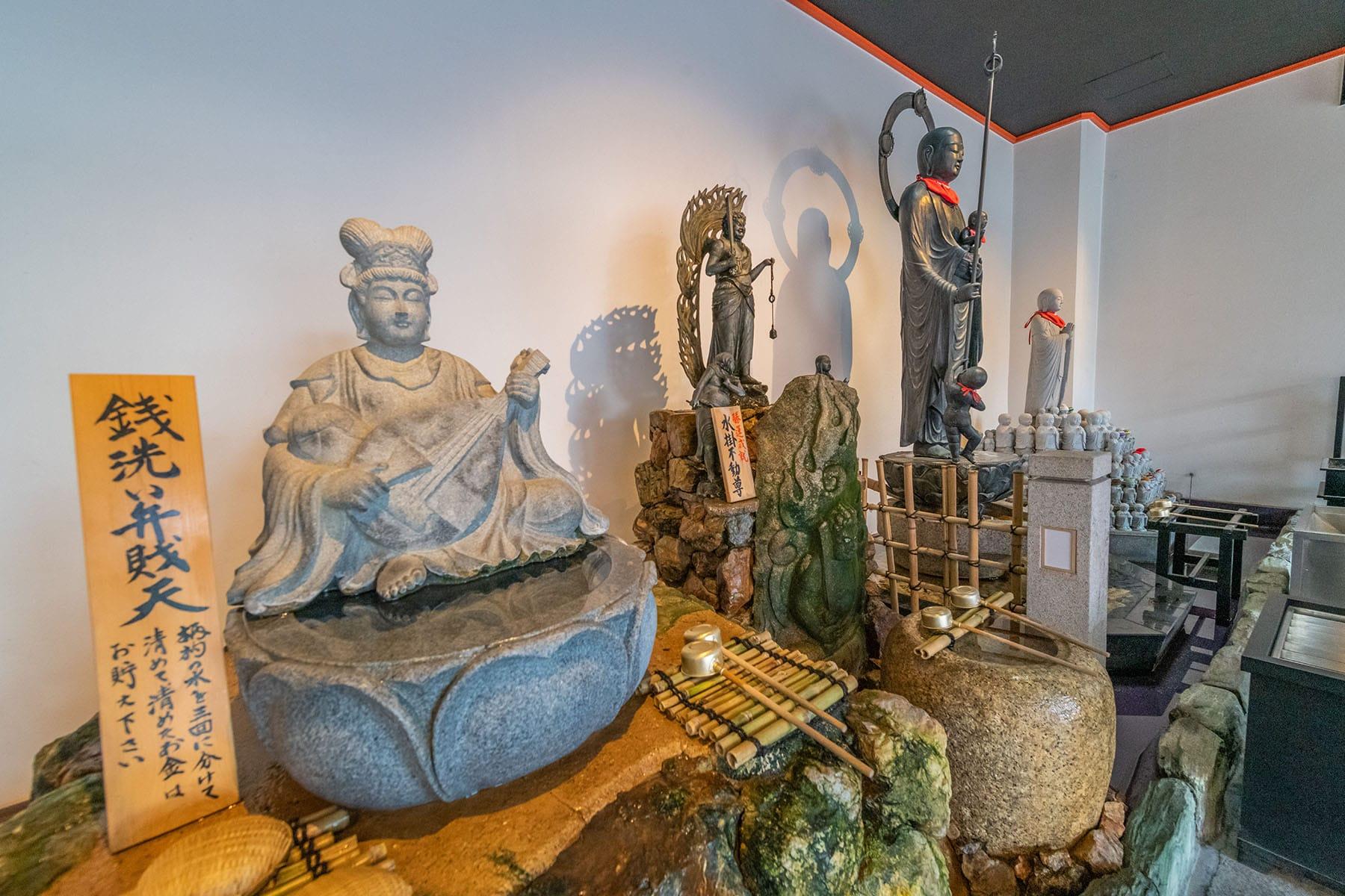 西国札所 第17番【補陀洛山・六波羅蜜寺】 | フォトさいたま