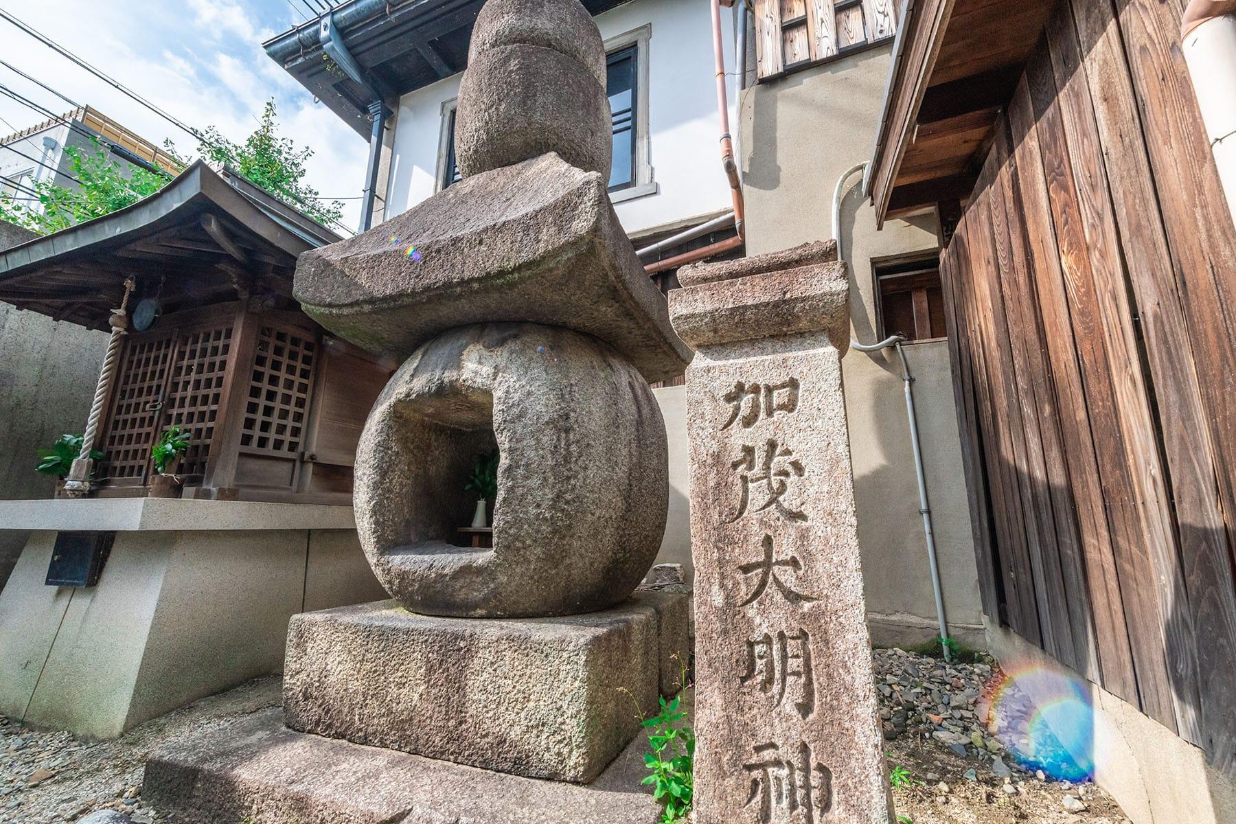 西国札所 第19番【霊麀山・行願寺(革堂)】 | フォトさいたま