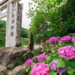本殿のない金鑚神社【埼玉県児玉郡神川町】 | フォトさいたま